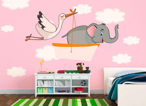 cartadaparatipersonalizzata.com-camera bambini