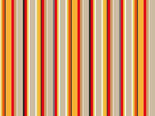 carta rigato arancio e giallo