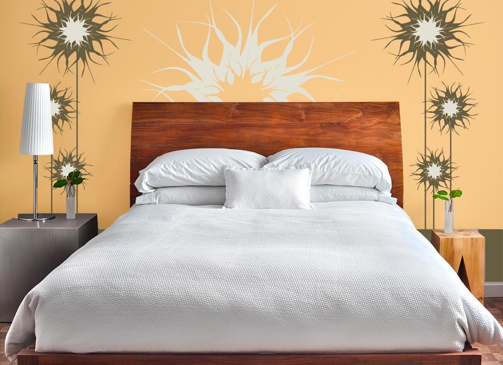 Floreal cartadaparatipersonalizzata - Crea la tua camera da letto ...