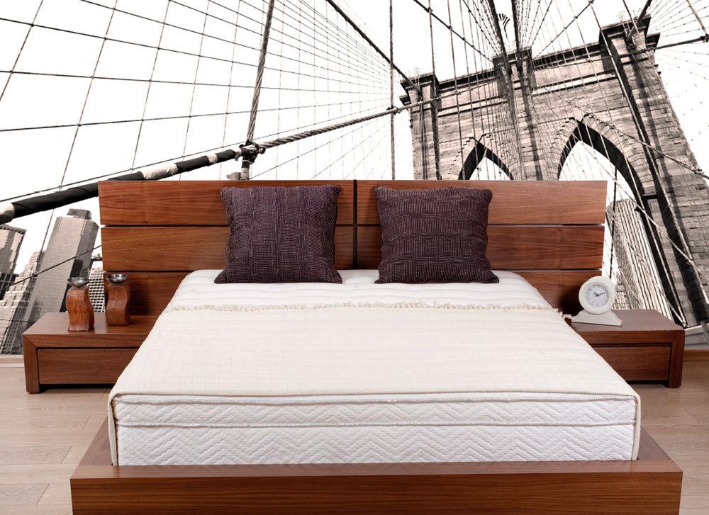 San francisco cartadaparatipersonalizzata - Crea la tua camera da letto ...